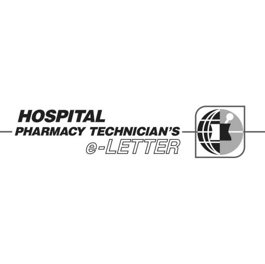 Hospital Pharmacy Technician S Letter Trademark Serial Number 86829639 Justia Trademarks
