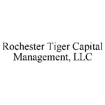 ROCHESTER TIGER CAPITAL MANAGEMENT, LLC Trademark - Serial