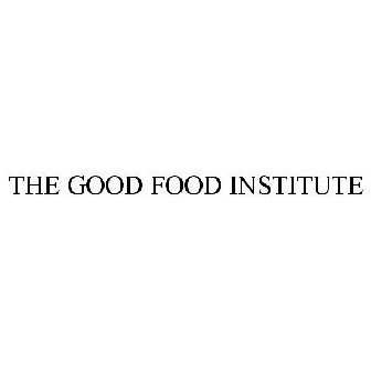 The Good Food Institute Trademark Of The Good Food Institute