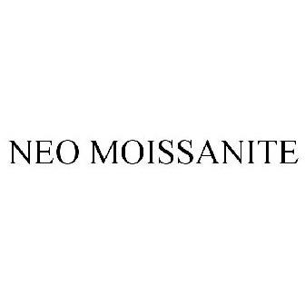 NEO MOISSANITE Trademark of Stimpson, Guy - Registration