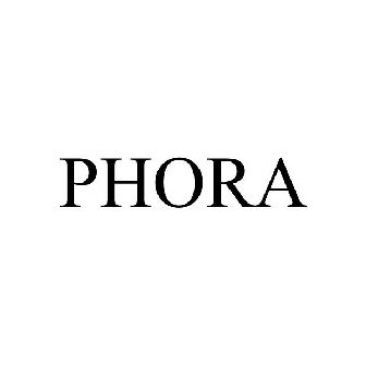 PHORA Trademark Application of Phora LLC - Serial Number