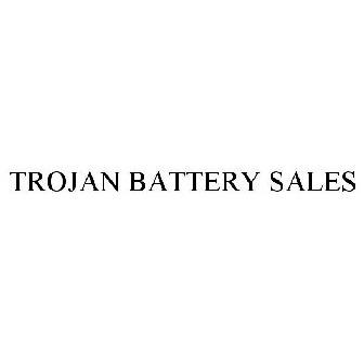 trojan battery serial number lookup