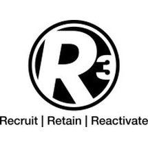 Image result for Recruit, Retain, Reactivate.