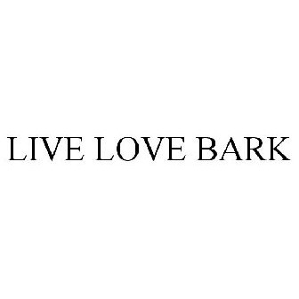 live love bark trademark of the tjx companies inc registration