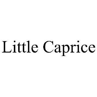 Caprice marketa Little Caprice: