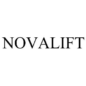 NOVALIFT Trademark of Karimi, Kian - Registration Number 5210562