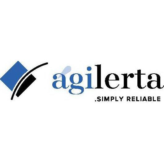 AGILERTA .SIMPLY RELIABLE Trademark of AGILERTA LLC
