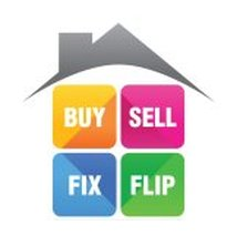 Image result for buying fixing and selling houses