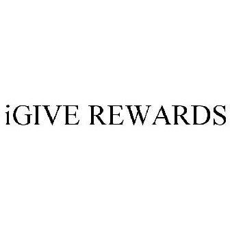 igive rewards