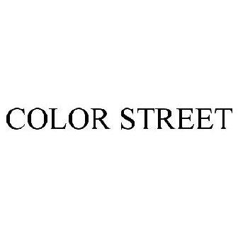 COLOR STREET Trademark of COLOR STREET, LLC - Registration ...