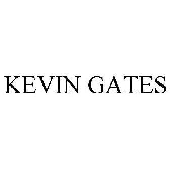 KEVIN GATES Trademark of Dreka Gates - Registration Number 5703713