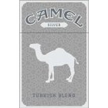 camel silver turkish blend trademark of reynolds. Black Bedroom Furniture Sets. Home Design Ideas