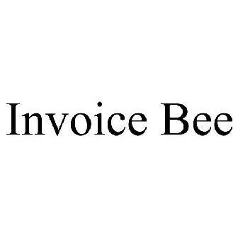 INVOICE BEE Trademark Serial Number Justia Trademarks - Invoice bee