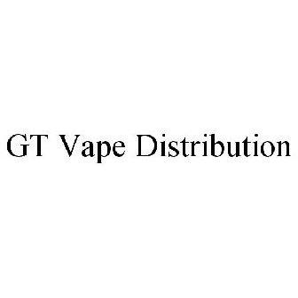 GT VAPE DISTRIBUTION Trademark - Serial Number 87243994 :: Justia