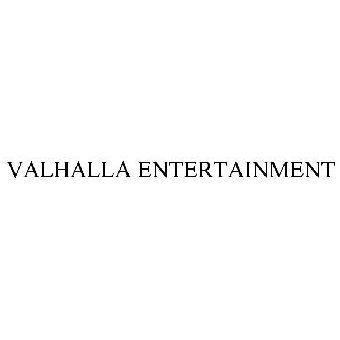 Valhalla Entertainment Trademark Of Valhalla Entertainment Inc Registration Number 5254984 Serial Number 87251207 Justia Trademarks