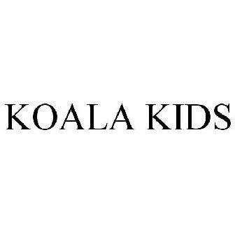 21050d584 KOALA KIDS Trademark Application of Geoffrey, LLC - Serial Number 87282633  :: Justia Trademarks