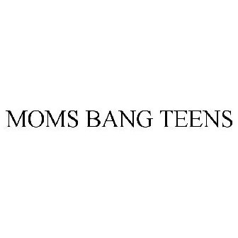 Moms Bang Teens Trademark Application Of Licensing Ip International S Ar L Serial Number 87301889 Justia Trademarks