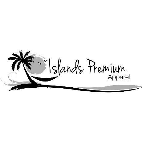 aa16178180037 ISLANDS PREMIUM APPAREL Trademark of Islands in Motion