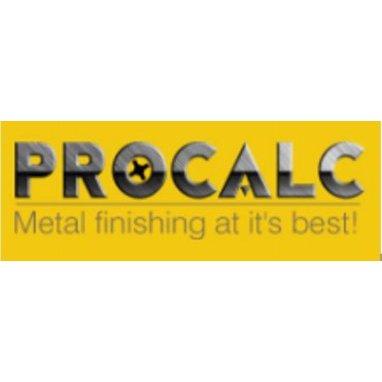 Procalc logo