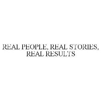 1b0edad44af REAL PEOPLE, REAL STORIES, REAL RESULTS Trademark Application of Maverick,  LLC - Serial Number 87501725 :: Justia Trademarks