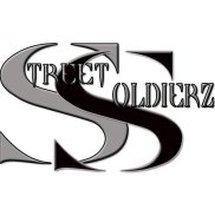 STREET SOLDIERZ Trademark - Serial Number 87513529 :: Justia