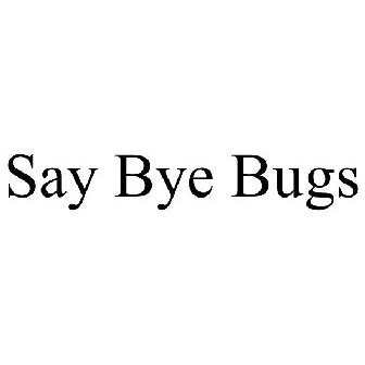 Say Bye Bugs Trademark Of Fobia D O O Registration Number 5406678