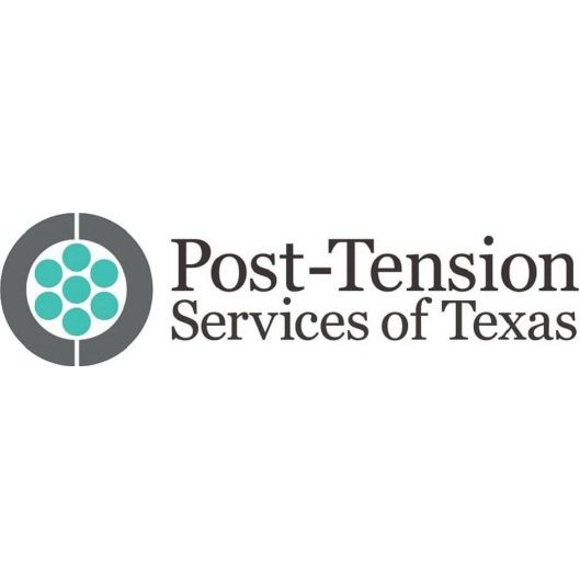 POST-TENSION SERVICES OF TEXAS Trademark of Post-Tension