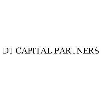 D1 CAPITAL PARTNERS Trademark of D1 Capital Partners LLC