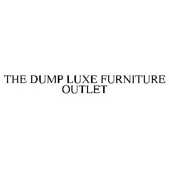 THE DUMP LUXE FURNITURE OUTLET Trademark Of Haynes Furniture Company Incorporated