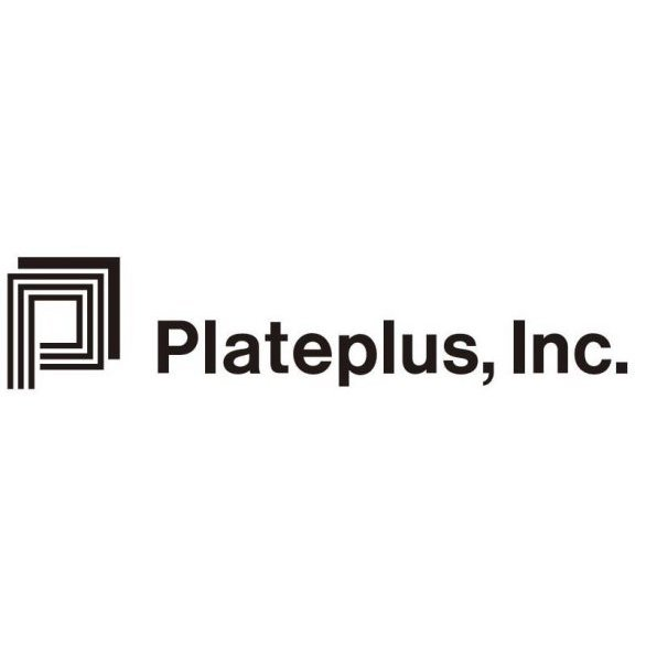 P PLATEPLUS, INC. Trademark Application of Metal One