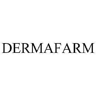 DERMAFARM Trademark Application of Windmill Health