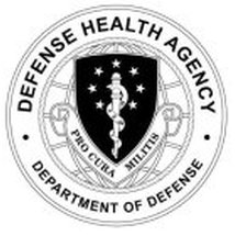 Defense Health Agency Department Of Defense Pro Cura Militis