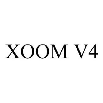 XOOM V4 Trademark Application of Abaxis, Inc  - Serial Number