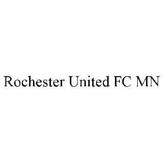 ROCHESTER UNITED FC Trademark Application of Fatehi