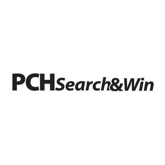 PCHSEARCH&WIN Trademark Application of Publishers Clearing House LLC