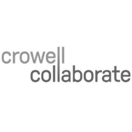 CROWELL COLLABORATE Trademark Application of Crowell