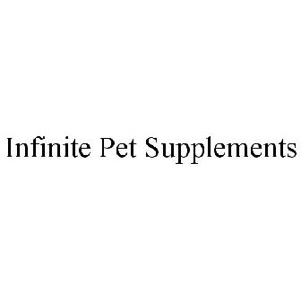 infinite pet supplements trademark application of living the drm llc
