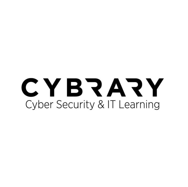 CYBRARY CYBER SECURITY & IT LEARNING Trademark Application
