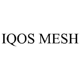 My Iqos App