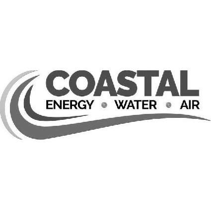 COASTAL ENERGY · WATER · AIR Trademark of Brow, Joel J