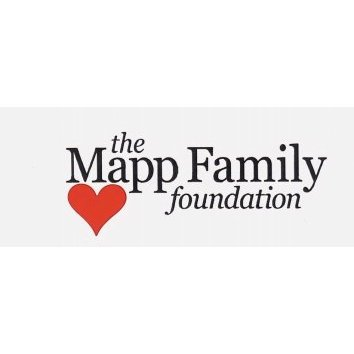 THE MAPP FAMILY FOUNDATION Trademark Application of The