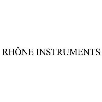 RHÔNE INSTRUMENTS Trademark Application of Yula Designs ...